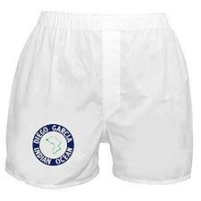 Cute Garcia Boxer Shorts