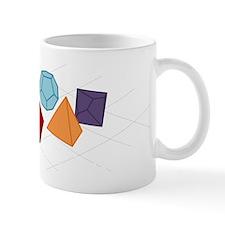 Cute D4 Mug