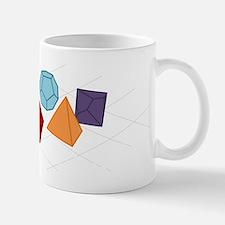 Unique Lets roll Mug