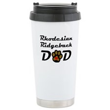 Cute Dog owner Travel Mug
