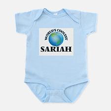 World's Coolest Sariah Body Suit