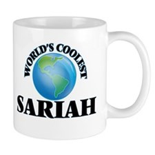 World's Coolest Sariah Mugs