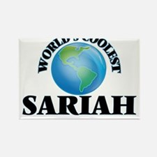 World's Coolest Sariah Magnets