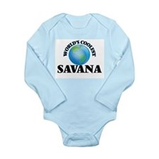 World's Coolest Savana Body Suit