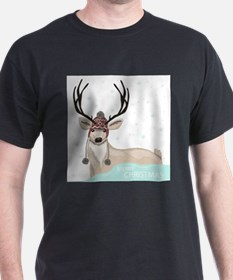 Christmas Deer T-Shirt