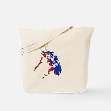 Cute Filipino Tote Bag