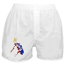 Cute Philippine Boxer Shorts