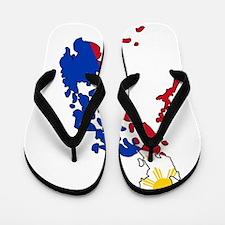 Unique Filipino Flip Flops