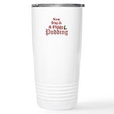 Figgy Pudding Travel Mug
