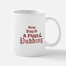 Figgy Pudding Mugs