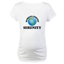 World's Coolest Serenity Shirt