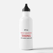 It's a Great Grand Water Bottle