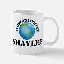World's Coolest Shaylee Mugs