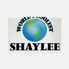 World's Coolest Shaylee Magnets