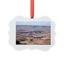 Canyonlands National Park, Utah, Ornament