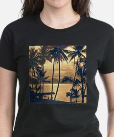 Tropical Silhouettes T-Shirt