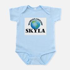 World's Coolest Skyla Body Suit