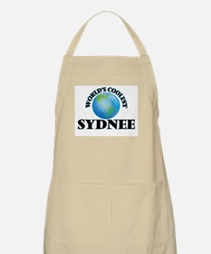 World's Coolest Sydnee Apron