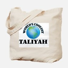 World's Coolest Taliyah Tote Bag