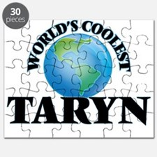 World's Coolest Taryn Puzzle