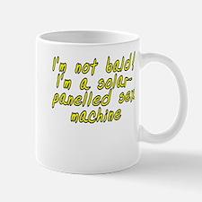 I'm not bald! - Mug