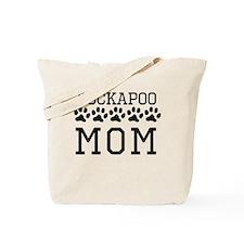 Cockapoo Mom Tote Bag
