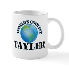 World's Coolest Tayler Mugs