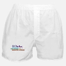Awesome Words Boxer Shorts