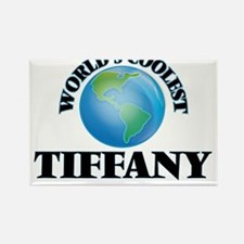 World's Coolest Tiffany Magnets