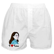 Lisa Boxer Shorts