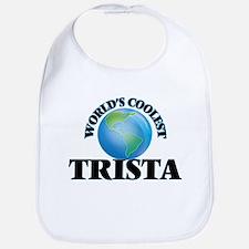 World's Coolest Trista Bib