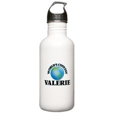 World's Coolest Valeri Sports Water Bottle