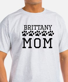 Brittany Mom T-Shirt