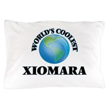 World's Coolest Xiomara Pillow Case