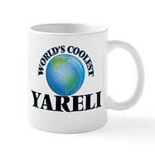 World's Coolest Yareli Mugs
