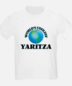 World's Coolest Yaritza T-Shirt