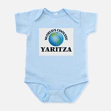 World's Coolest Yaritza Body Suit