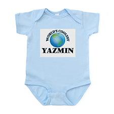 World's Coolest Yazmin Body Suit