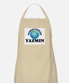 World's Coolest Yazmin Apron