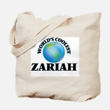 World's Coolest Zariah Tote Bag