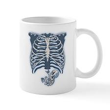 Baby Skel-o-Scope Mug