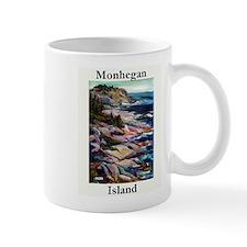Monhegan Island Burnthead Mug