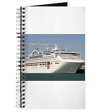Bon Voyage: cruise ship Journal