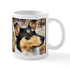 I love Smooth Collies Mug