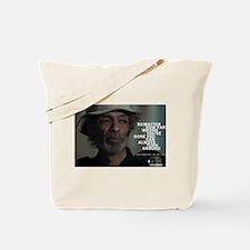 Gil Scott-Heron Tote Bag