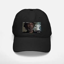 Gil Scott-Heron Baseball Hat
