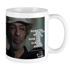 Gil Scott-Heron Mugs
