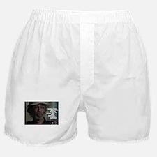 Gil Scott-Heron Boxer Shorts