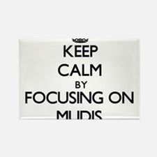 Keep calm by focusing on Mudis Magnets