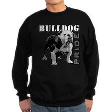 Cute Bulldog Sweatshirt